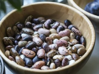 What Types of Legumes Cause Gas and Abdominal Discomfort