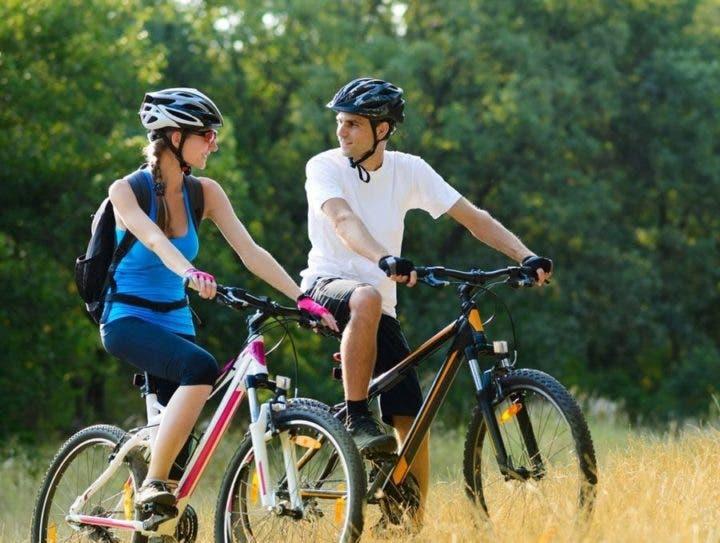 rutina de entrenamiento para ir mas rapido en bici